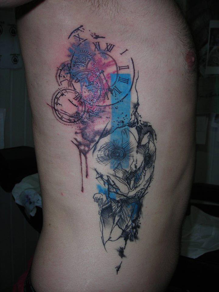 Tatouages Insolites Tattoo Studio
