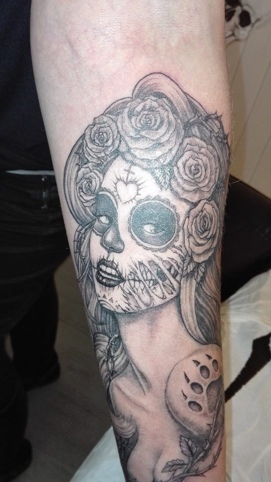Tatouage Personnages Tattoo Studio