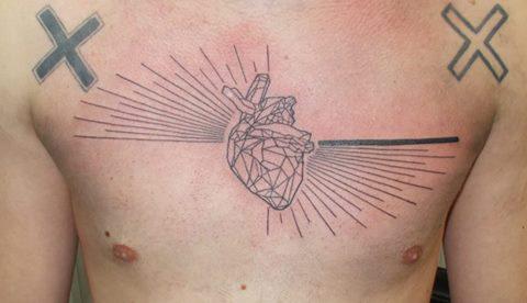 Tatouages Divers Tattoo Studio