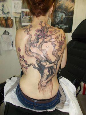 14 recouvrement de tatouage