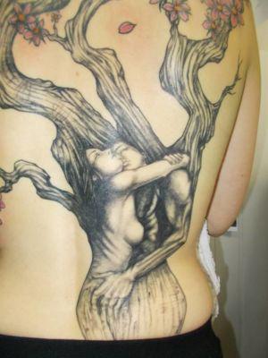 16 recouvrement de tatouage