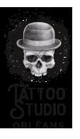 Tattoo Studio Orléans, salon de tatouage à Orléans
