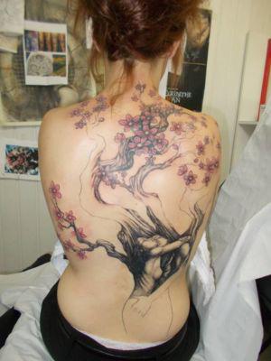 11 recouvrement de tatouage