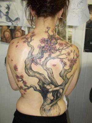15 recouvrement de tatouage