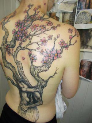 18 recouvrement de tatouage